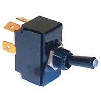 SIERRA TIP LIGHT TOGGLE SWITCH-On-Off-On, SPDT  FIG 4