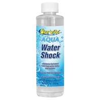 STAR BRITE AQUA WATER SHOCK INSTANT WATER TREATMENT-16 oz.