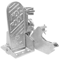 HOT FOOT THROTTLE-Universal, for All Marine Engines