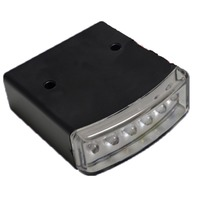 LED MOTION ACTIVATED HATCH LID LIGHT-Automatic LED Hatch Light