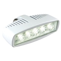 SUPER SPREADER FLOOD LIGHT-Super Spreader Floodlight, White