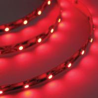 "LED FLEX STRIP ROPE LIGHT, ADHESIVE BACKED-LED Rope Light, 48"" Red"