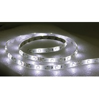 LED FLEX STRIP ROPE LIGHTS, NON-ADHESIVE-LED Rope Light, 14' White