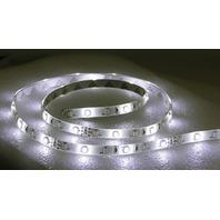 LED FLEX STRIP ROPE LIGHTS, NON-ADHESIVE-LED Rope Light, 14' White