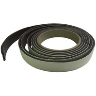"HATCH TAPE-1/4"" Thick x 3/4"" Wide , 8' Roll"