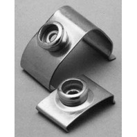 "Taylor Made TRIM TOP LOCK-3/4"" Top Locks (4)"