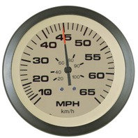 "SAHARA  SIGNATURE SERIES GAUGE-3"" Speedometer Kit, 10-65 MPH"