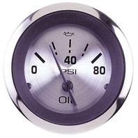 "STERLING OEM SERIES PREMIUM GAUGE-2"" Oil Pressure 0-80 psi"