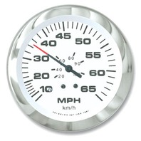 "LIDO SERIES PREMIUM GAUGE-3"" Speedometer Kit, 0-65 MPH"