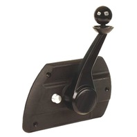 MV-3 DUAL FUNCTION SINGLE LEVER JET CONTROL-MV3 Control, Right Hand Mount