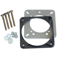 SEASTAR SOLUTIONS HYDRAULIC HELM MOUNTING ADAPTERS-SeaStar Backplate Kit