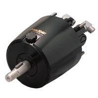 SEASTAR COMMERCIAL HYDRAULIC STEERING HELM-SeaStar Commercial Helm, 2.4