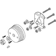 SEASTAR JET BOAT STEERING-Mercury Connection Kit