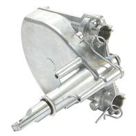 SAFE-T QC COMPONENT PART-Safe-T Single Helm w/Dual Quick Connects