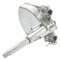 SEASTAR Safe-T QC Tilt Helm Only, Single