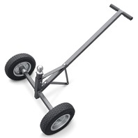 ADJUSTABLE TRAILER DOLLY, 700 LB-Trailer Dolly, 700 lb Capacity