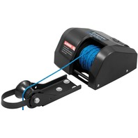 TRAC Fisherman 25 Electric Anchor Winch for Smaller Boats