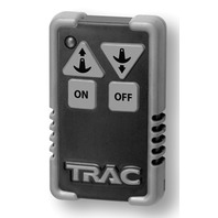 T10116 TRAC Anchor Winch Wireless Remote Switch