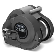 TRAC OUTDOOR ELECTRIC TRAILER WINCH-Boat Trailer Winch, 2500#