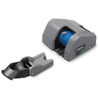 TRAC ANGLER 30 AUTO-DEPLOY ELECTRIC ANCHOR WINCH-Angler 30 w/Wireless Remote