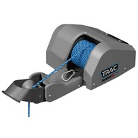 TRAC DECKBOAT 40 AUTO-DEPLOY ELECTRIC ANCHOR WINCH-Deckboat 40 w/Wireless Remote