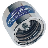 CHROME BEARING BUDDY -1968 Bearing Buddy, Pair