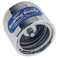 CHROME BEARING BUDDY -2717 Bearing Buddy, Pair