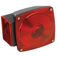 "STANDARD ""UNDER 80""  7-Function Roadside Trailer Tail Light"