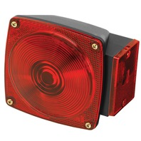 "STANDARD ""UNDER 80"" 6-Function Curbside Trailer Tail Light"