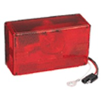 """SUBMERSIBLE OVER 80"""" TAIL LIGHT AND WIRING KIT-Stop, Turn & Tail Lamp, Left"""
