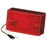 """SUBMERSIBLE OVER 80"""" TRAILER TAIL LIGHT & WIRING KIT-7-Function Tail Lamp, Right"""