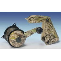 ANCHORMATE-Anchormate & Reel Set, Camo