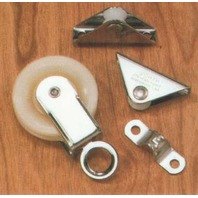 Worth Anchor Line Swivel Pulley Assembly