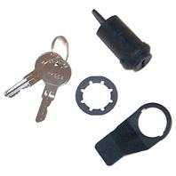 MP49400 Sierra Boat Glove Box Replacement Lock & Keys Universal