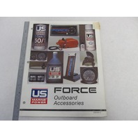OB4091-2 Force Outboard Accessories Parts Catalog
