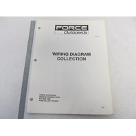 OB4799 Force Outboard Wiring Diagram Collection 1991