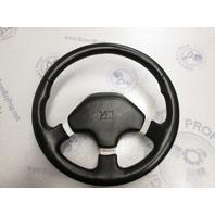 "Bayliner Capri U.S. Marine Boat Steering Wheel 13.5"""