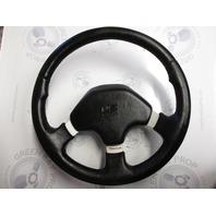 "Bayliner Capri U.S. Marine Dino Boat Steering Wheel 13.5"""