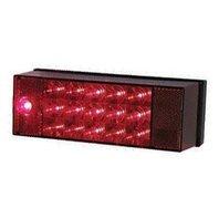 V856L PETERSON MARINE PIRANHA  SUBMERSIBLE COMBO LED TAIL LIGHT, LEFT