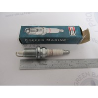 XC12PEPB 955M Champion Copper Marine Engine Spark Plug