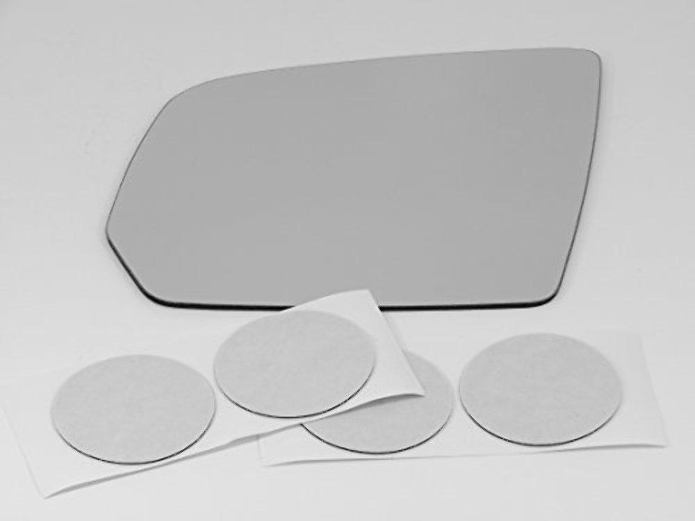 Mercedes benz gl ml r series left driver side mirror for Driver side mirror replacement mercedes benz