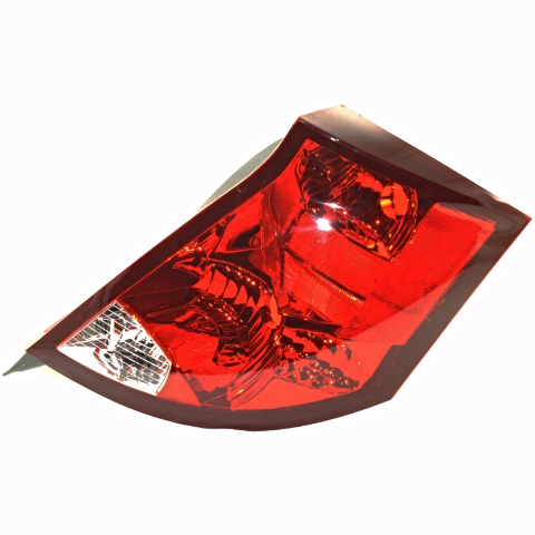 Fits 03 07 Saturn Ion Sedan Tail Lamp Light Right Amp Left