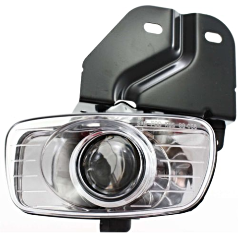 Bap L Fits Cadillac Escalade Gmc Yukon Denali Left Driver Fog Lamp Assem on 1999 Escalade Ignition Switch Replacement