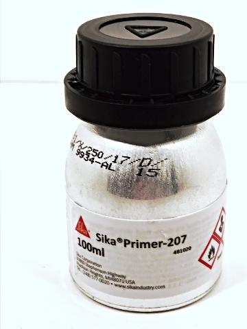 Sika 207 Automotive Pinchweld & Glass Primer