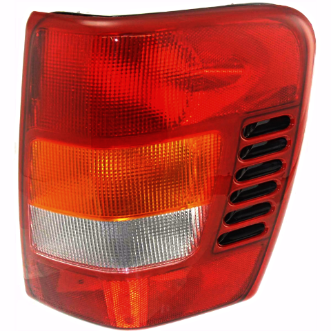 Bap Lr Fits Jeep Grand Cherokee Left Right Set Tail Lamp Unit Assemblies Thru on Jeep Grand Cherokee Window Regulator