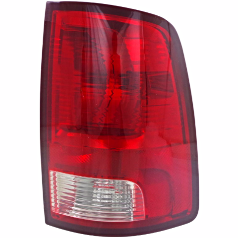 Fits 09 16 Dodge Ram Pickup 1500 2500 3500 Tail Lamp