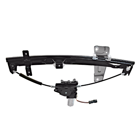 Fits 00 04 grand cherokee right passenger front door for 2002 grand cherokee window regulator replacement