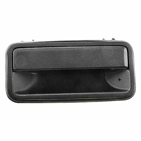 Lt Rear Outside Door Handle Fits Yukon Tahoe Suburban Blazer Escalade See Details