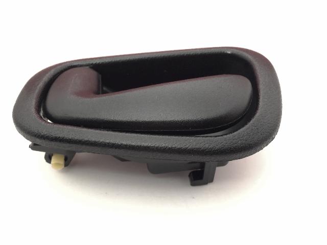 98-02 Corolla, Prism Left Manual Front / Rear Door Handle Black