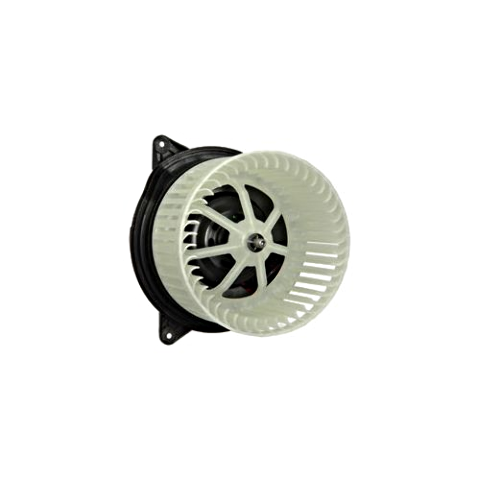 Fits 00-07 Ford Focus Blower Motor Assembly